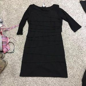 Where House black market dress